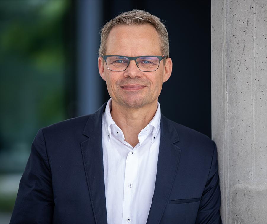 Holger Klimaschweski