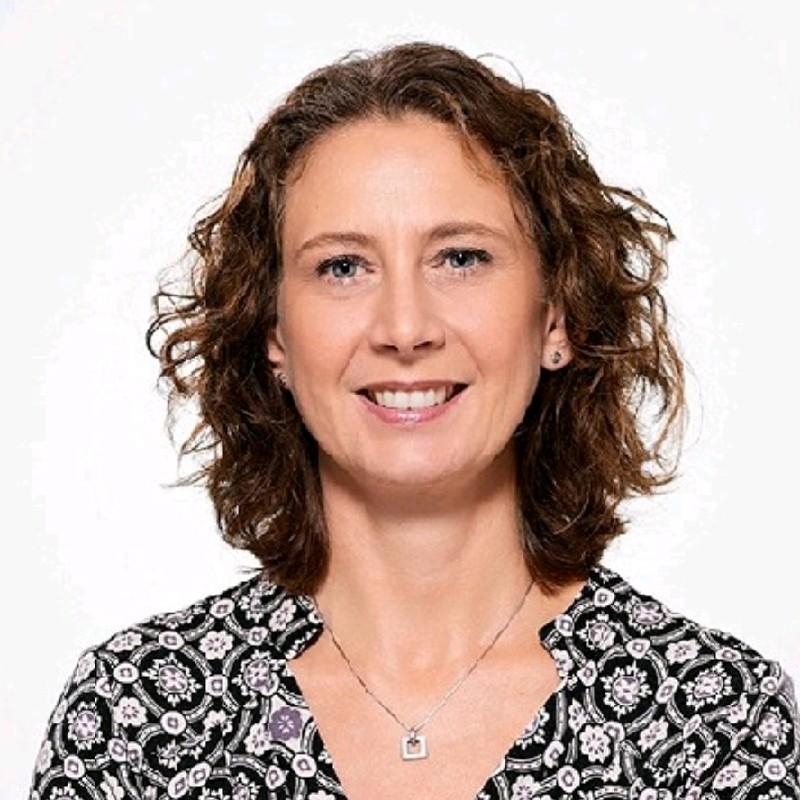 Nicole Dierauf